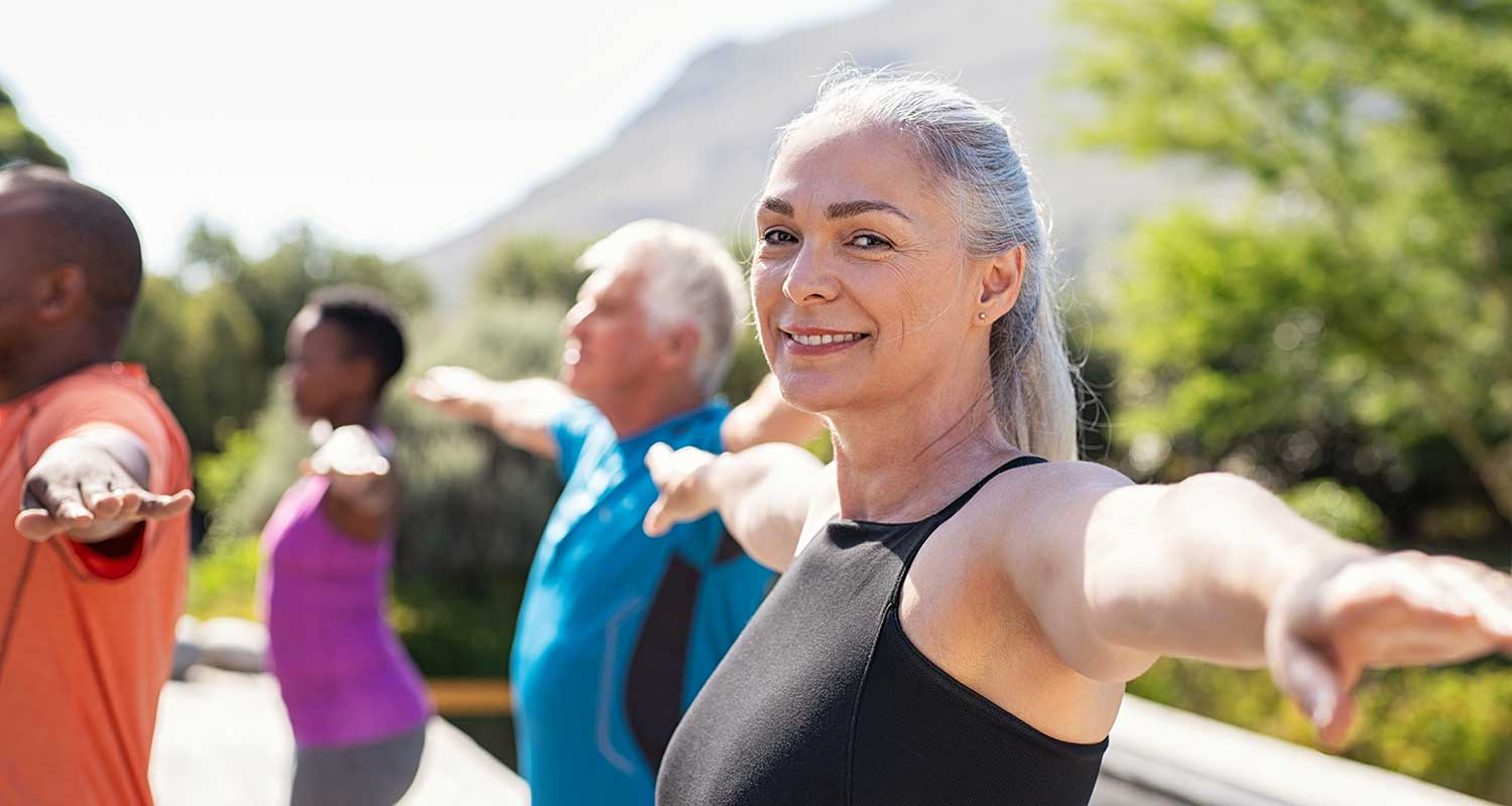 Stay active at Dove Mountain